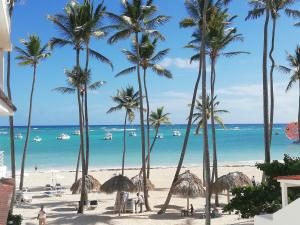Resort Tropical Villas Beach C..