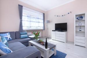 Apartamenty Mirada