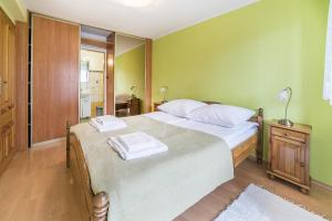 Apartament Litoral Jurata