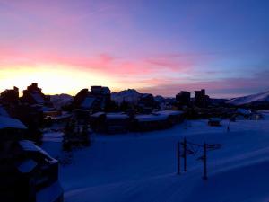 Cap neige 73 - Hotel - Avoriaz