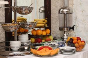 Hotel Vila Sikaa, Hotels  Trogir - big - 41