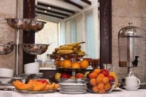 Hotel Vila Sikaa, Hotels  Trogir - big - 43