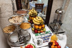 Hotel Vila Sikaa, Hotels  Trogir - big - 39