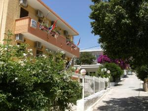 Katerina Hotel Argolida Greece