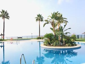 MI CAPRICHO BEACHFRONT - C11 Apartment with sea view - Hotel - Mijas Costa