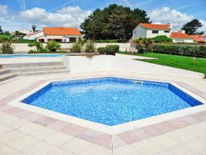 Location gîte, chambres d'hotes Holiday Home Plein Océan-10 dans le département Loire Atlantique 44