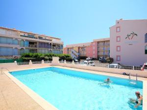 Location gîte, chambres d'hotes Apartment Archipel III dans le département Hérault 34