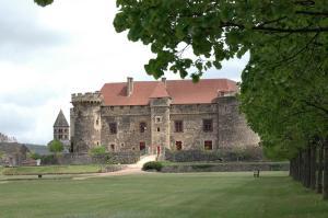 Château Royal de Saint Saturnin - Les Collectionneurs - Hotel - Saint-Saturnin
