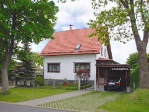 Apartment Schneider - Frankenhain