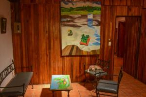 . Hostal Casa Delagua