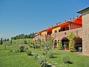 Locazione turistica Erica, Apartments  Sughera - big - 19
