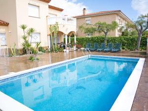 Holiday Home Mestral - La Galera