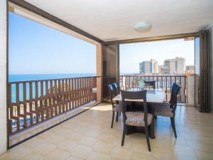 obrázek - Apartment Edificio Playamar II