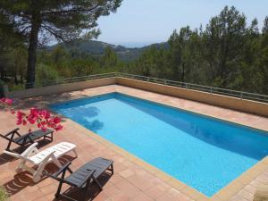 Villa La Lezardiere