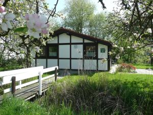 Holiday Home Altes Land.3 - Heist