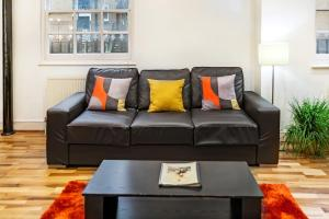Club Living - Marylebone Apartments - London