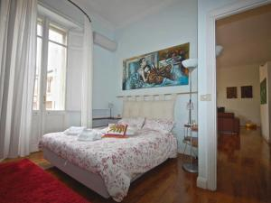 Locazione turistica Colosseum Corner 2BR Apartment