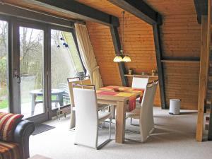Holiday Home Ferienpark Ronshausen.7 - Gerstungen