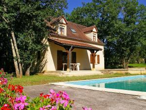 Accommodation in Salviac