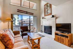 1 Br + Loft With Deck - Sleeps 6 People Condo - Hotel - Crested Butte