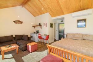 Rotorua Lakes Luxury Lakeside Bed and Breakfast - Hotel - Rotoiti