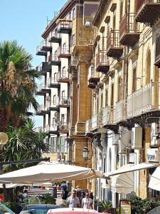 Guest House Artemide, Bed & Breakfast  Agrigento - big - 38