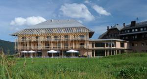 Hotel Breggers Schwanen 4*** Hochtal SPA - Außertal
