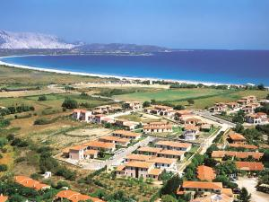 Locazione turistica Le Canne Trilo 6 - AbcAlberghi.com