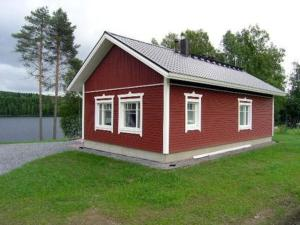 Holiday Home Talvikki