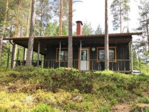 Holiday Home Lomatalo laurinniemi, Nyaralók  Luikonlahti - big - 54