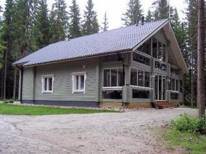 Holiday Home Kärkelä