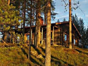 Holiday Home Lomatalo laurinniemi, Nyaralók  Luikonlahti - big - 56