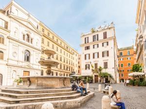 Locazione turistica Madonna dei Monti - AbcRoma.com