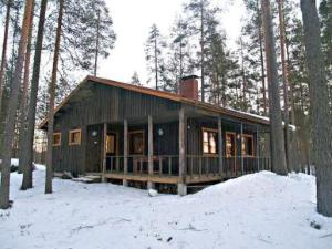 Holiday Home Lomatalo laurinniemi, Nyaralók  Luikonlahti - big - 39