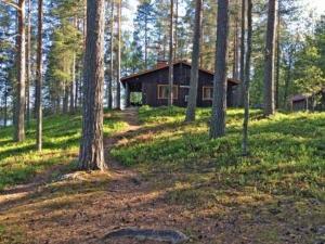 Holiday Home Lomatalo laurinniemi, Nyaralók  Luikonlahti - big - 55