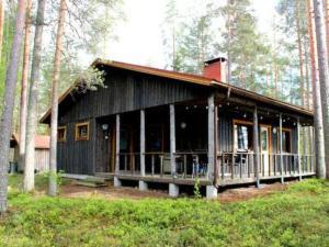 Holiday Home Lomatalo laurinniemi, Nyaralók  Luikonlahti - big - 47