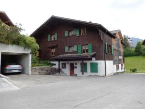 Apartment Kählen - Hotel - Gstaad