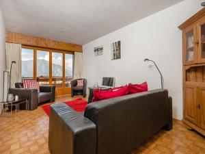 Bellevue - Apartment - La Tzoumaz