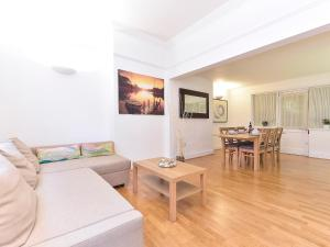 Apartment Bishopsfield - Spitalfields