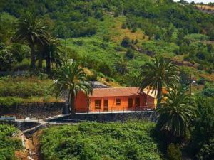 Casa Rural Las Avestruces Agulo