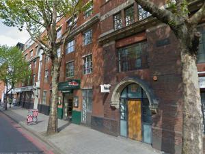 Apartment Export House.2 - Londýn