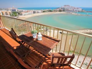 obrázek - Apartment Palacio del Mar