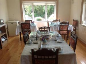 Bearna Rua B&B, Bed & Breakfasts  Citywest - big - 22