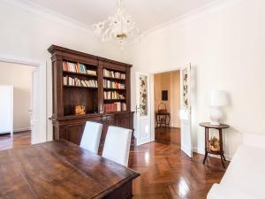 Locazione turistica Vatican Luxury Apt - AbcRoma.com