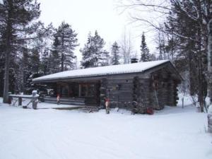 Holiday Home Honkaranta - Laydasalma
