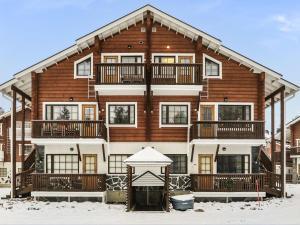 Holiday Home Alte levi calevi - Hotel - Levi
