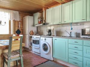 Holiday Home Silmukka - Hotel - Luosto