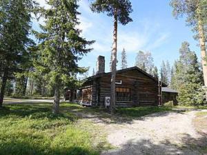 Holiday Home Metsä-luosto - Hotel - Luosto