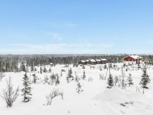 Holiday Home Nordic chalet 9306 - Hotel - Ylläs