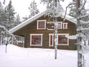 Holiday Home Einola - Hotel - Luosto